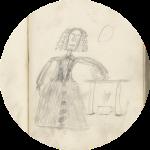Sanders Doodle